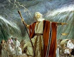 Kisah teladan Nabi Musa a.s. Mendapatkan Wahyu dari Allah Swt.