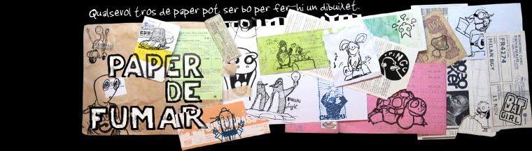 PaperDeFumar