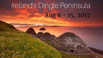 Ireland's Dingle Peninsula