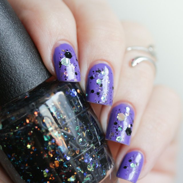 OPI - Comet in the sky