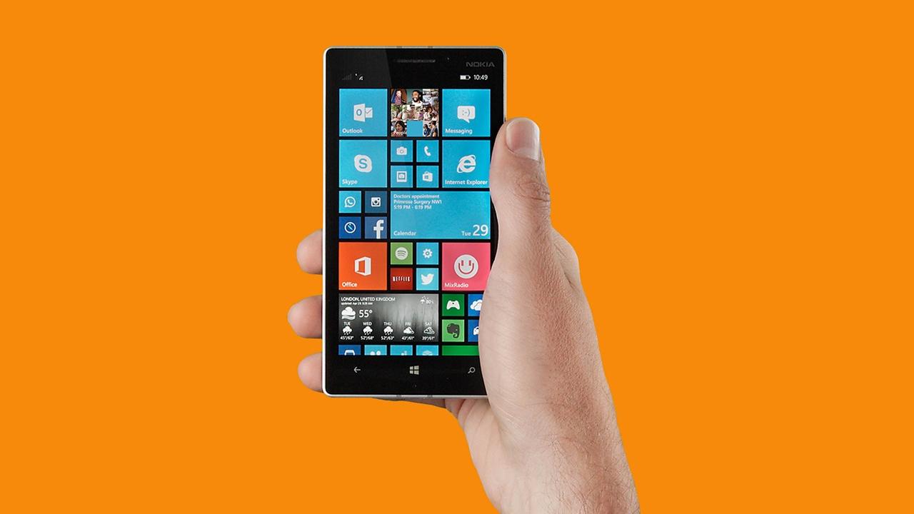 nokia lumia 630 e lumia 635 são os novos smartphones de nível de ...