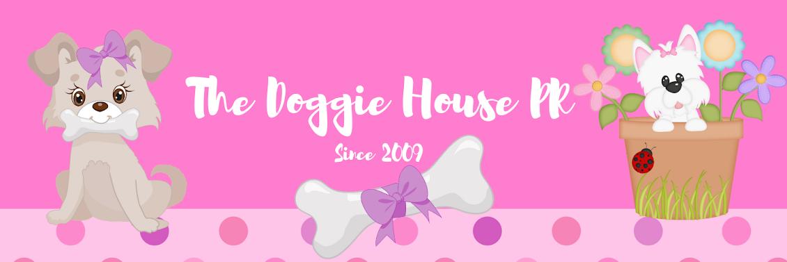 The Doggie House PR