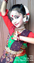 Indian dance photo