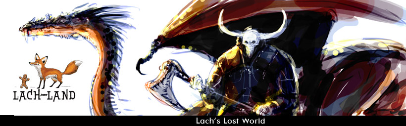 Lach's lost world
