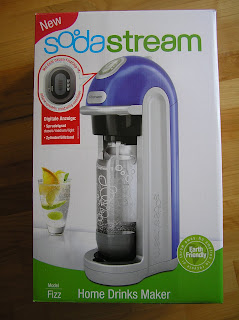 Test Sodastream Fizz Trinkwassersprudler
