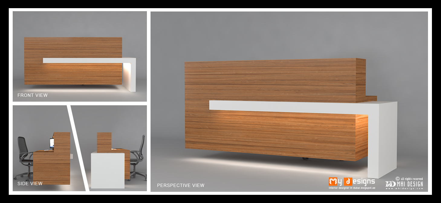 ... Desk additionally Cupboard Furniture Design. on modern desk home