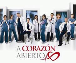 ya puedes ver aqui la lista completa de a corazon abierto tv azteca