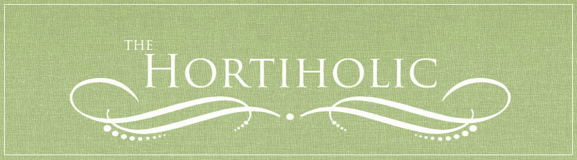 The Hortiholic
