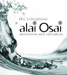 Alai osai - The vibration