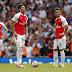 Arsenal é derrotado pelo West Ham no Emirates.