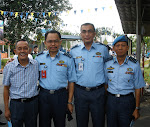EX RMAF KUCHING 81/82