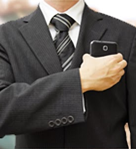 Oracle Mobile Applications