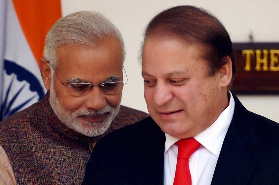 India, Pakistan, Prime Minister, Narendra modi, Nawas Sherif, SAARC summit