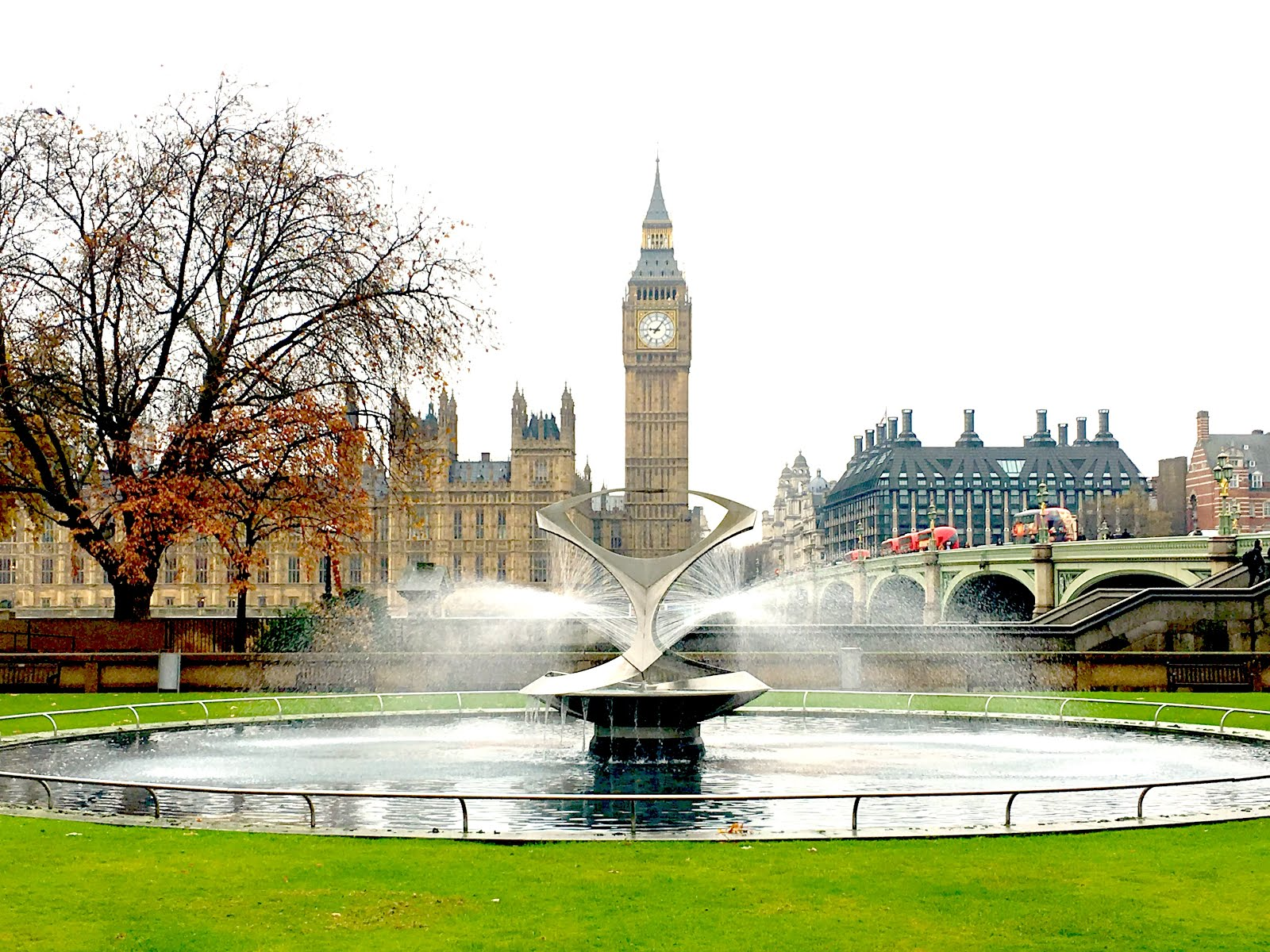 10 Must-Dos in London