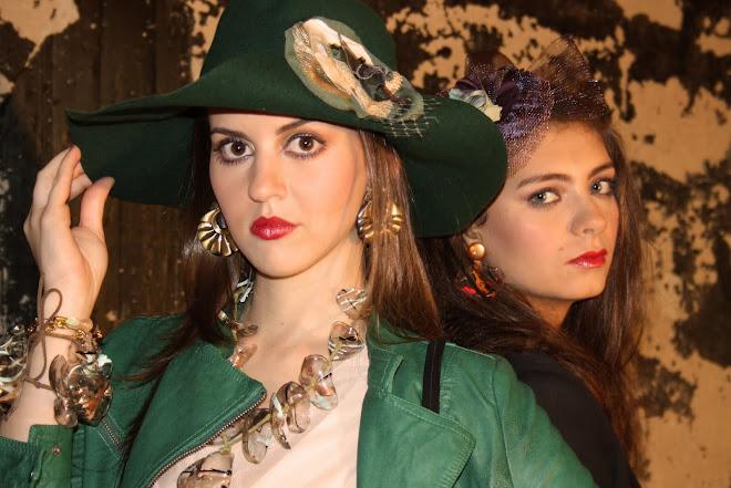 Conoce las nuevas SuperGlamGirl ! 2012