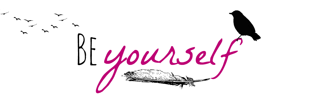 Be Yourself. {Blog literario}