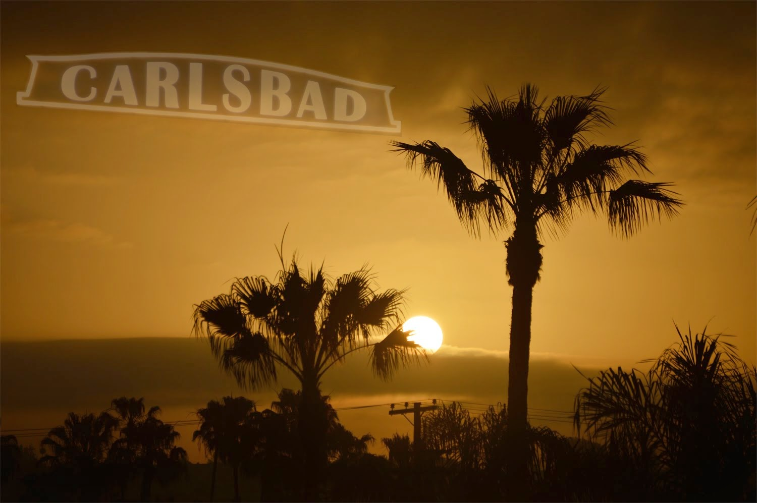 Carlsbad California Images