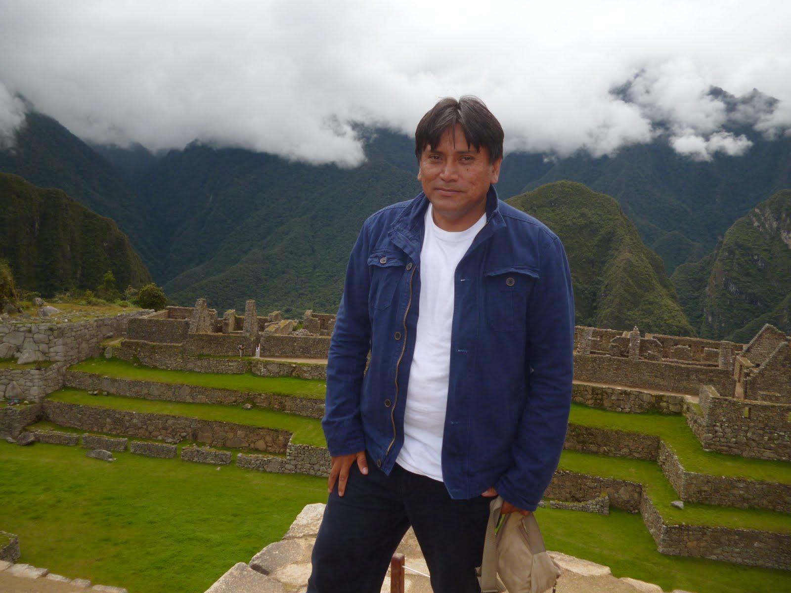 Lic. René Gabriel Yépez Huamán