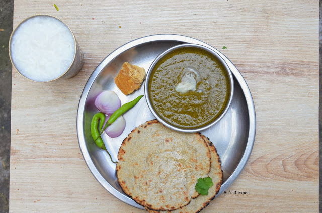 sarson palak mooli bhaji saag, leaves, greens, green leafy vegetables