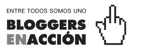 este blog participa de BLOGGERS EN ACCIÓN