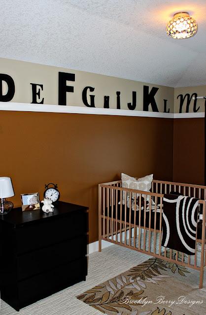 Budget Kids Room
