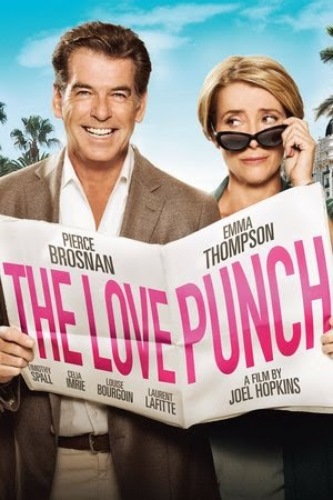 The Love Punch 2013 DVDRip 300mb