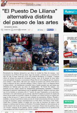 Reportaje Cadena3