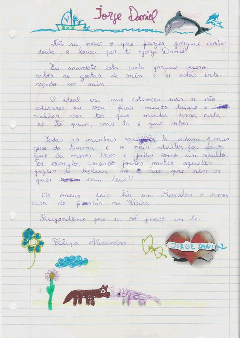 Imagenes de corazones para cartas de amor Imagenes de  - Cartas De Amor Con Imagenes