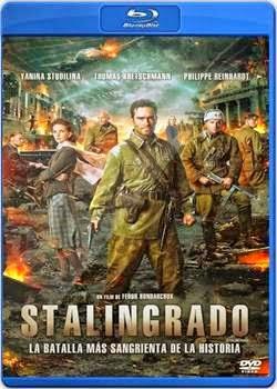 Filme Stalingrado A Batalha Final