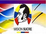 Link Misión Sucre Portuguesa