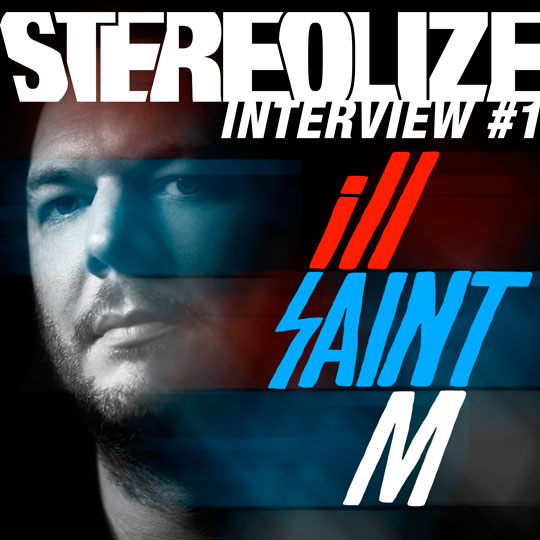 INTERVIEW ILL SAINT M
