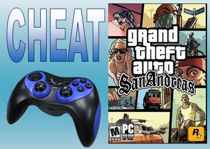 Kode Cheat GTA PS 2 Terlengkap Terbaru