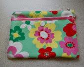 My Web Shop - Cath Kidston Fabric Zippered purse.