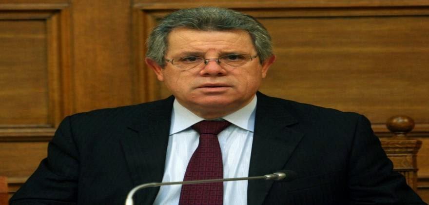 Ο βουλευτής της ΝΔ Γ.Βλάχος κάλεσε τον Α.Σαμαρά να παραιτηθεί και να σχηματιστεί κυβέρνηση Εθνικής Ενότητας!!