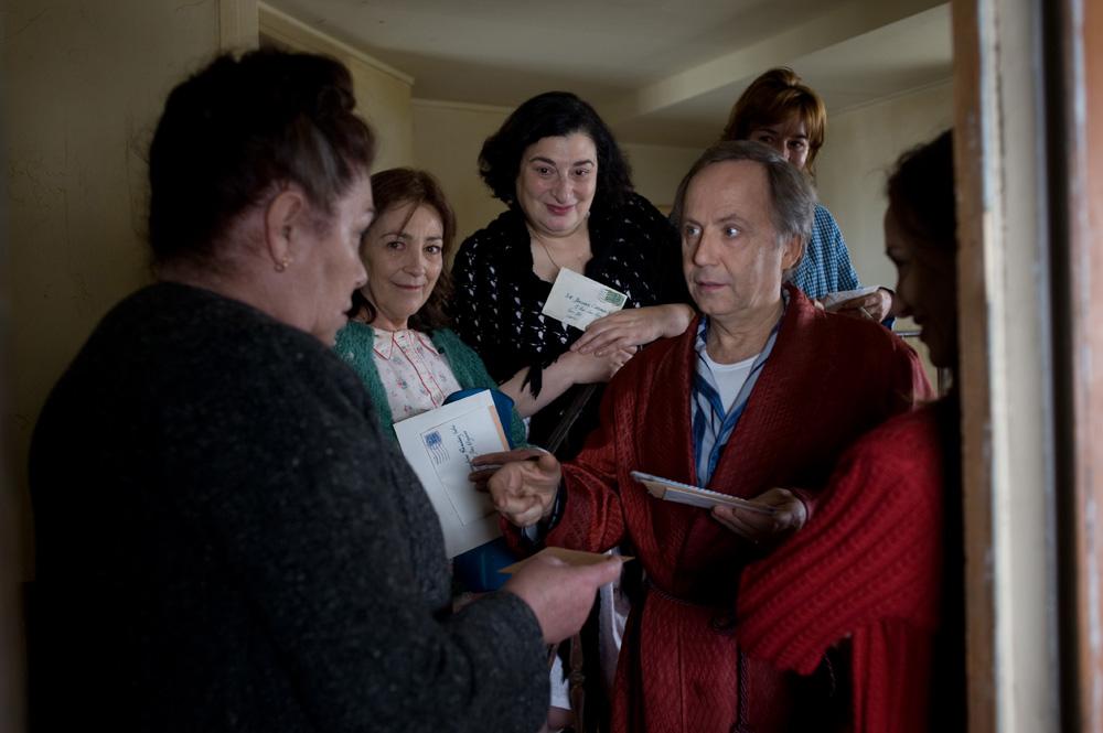sexiga äldre kvinnor svenskamatörporr
