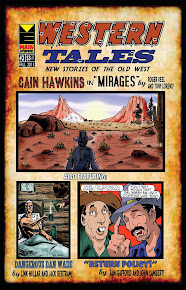 Western Tales #2