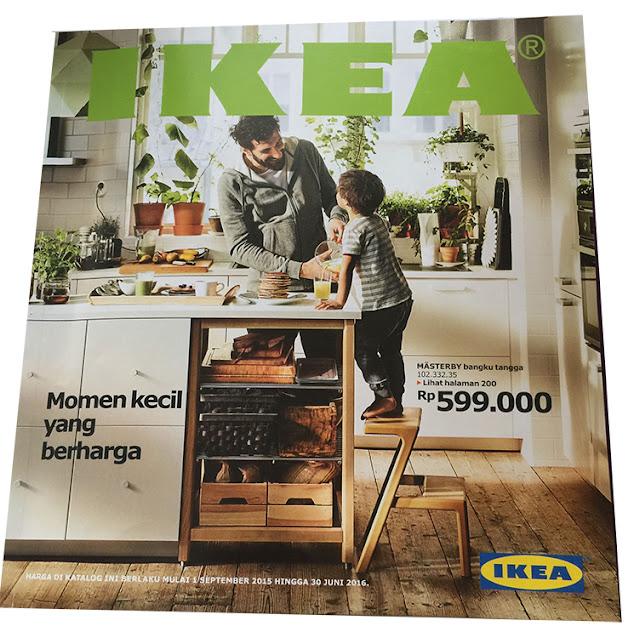 Cataloq IKEA 2015-2016 Indonesia