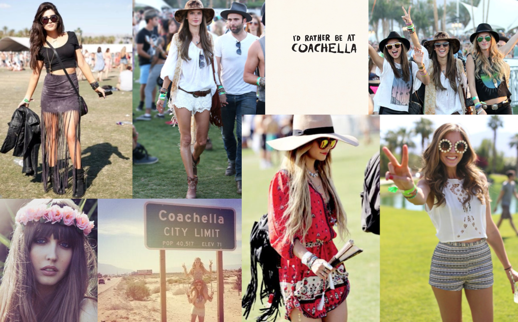 Festival fashion tips: what to