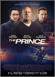 O Príncipe Torrent Dublado