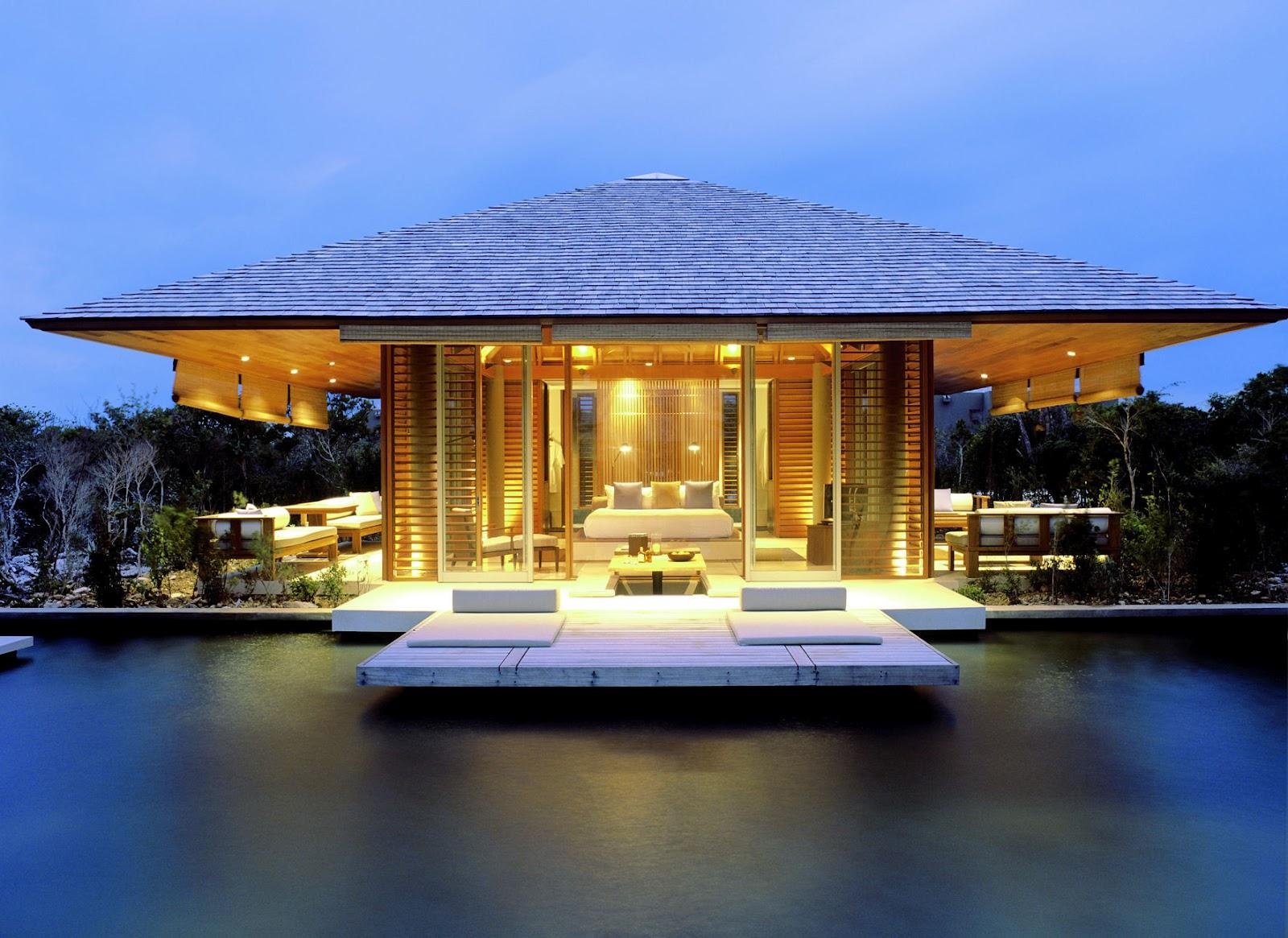Ramblings i m pei architect for Pei home builders