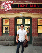 Fight Club - Melbourne