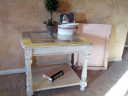 End Table/ Night stand- Sold