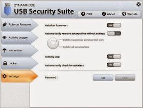 USB Security Suite download