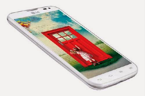 spesifikasi dan harga LG L70 Dual D325