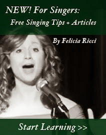 Free Singing Tips, Videos, and Articles