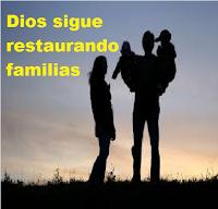 UN MILAGRO EN LA FAMILIA