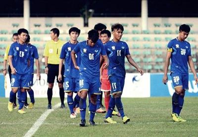 Prediksi Thailand U19 vs Cambodia U19, AFF U19 30-08-2015