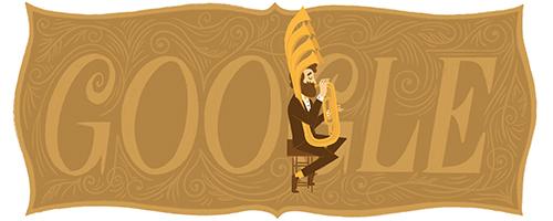 Kỷ Niệm 201 Năm Ngày Sinh Nghệ Sĩ Adolphe Sax