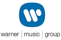 Warner Music Group logo image from Bobby Owsinski's Music 3.0 blog