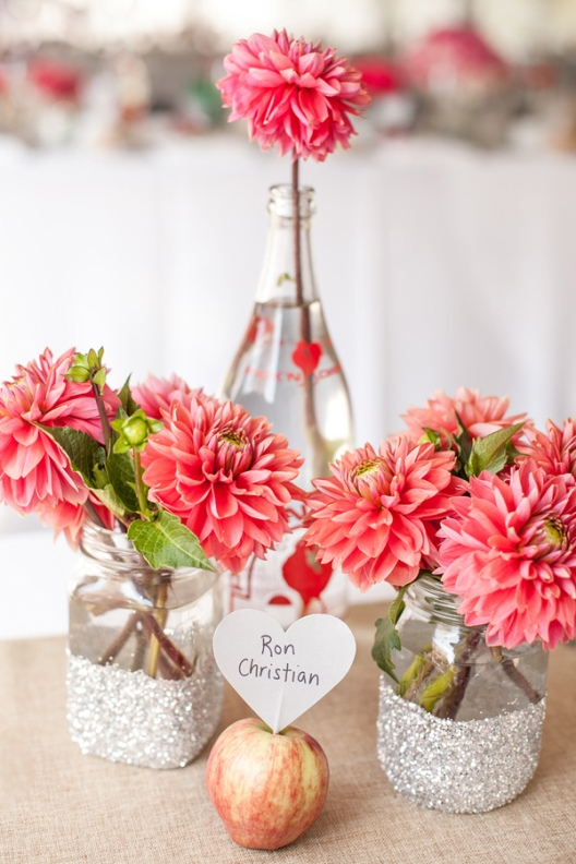 dalia flor para boda